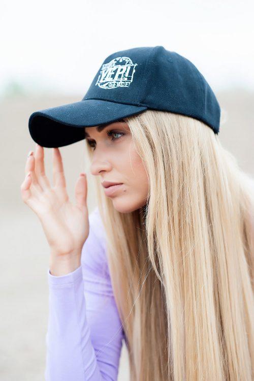 cap, kepurė