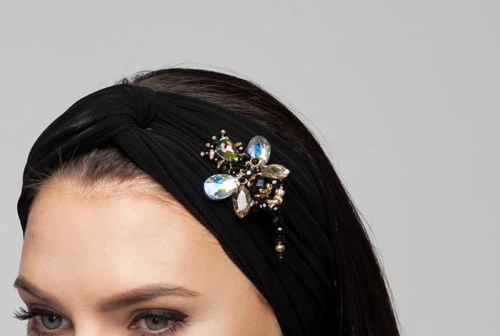 headband, galvos juosta