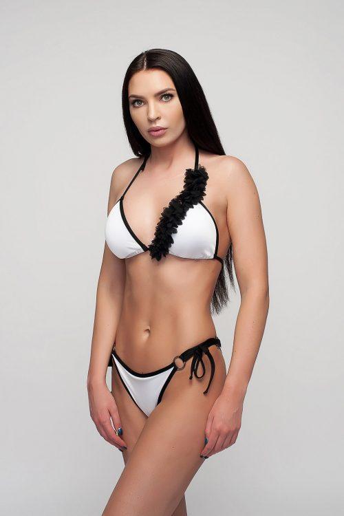 maudymosi kostiumėlis, bikini