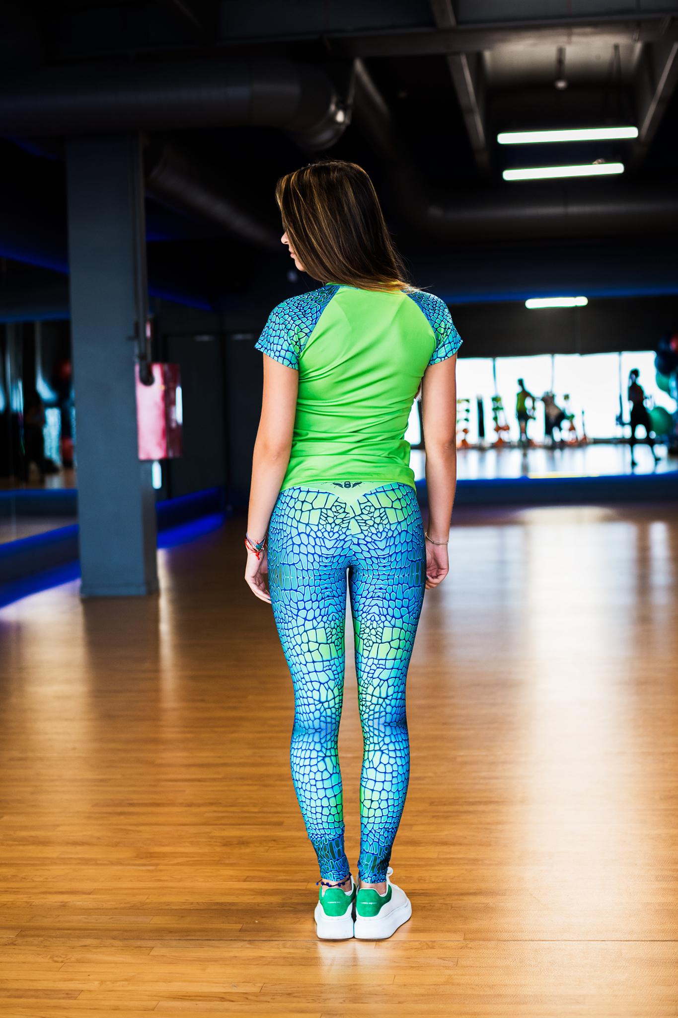 sportinė palaidinė, tamorės, leggings