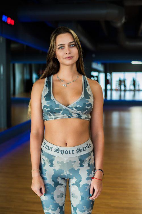 sport bra, sportinė liemenėlė, leggings