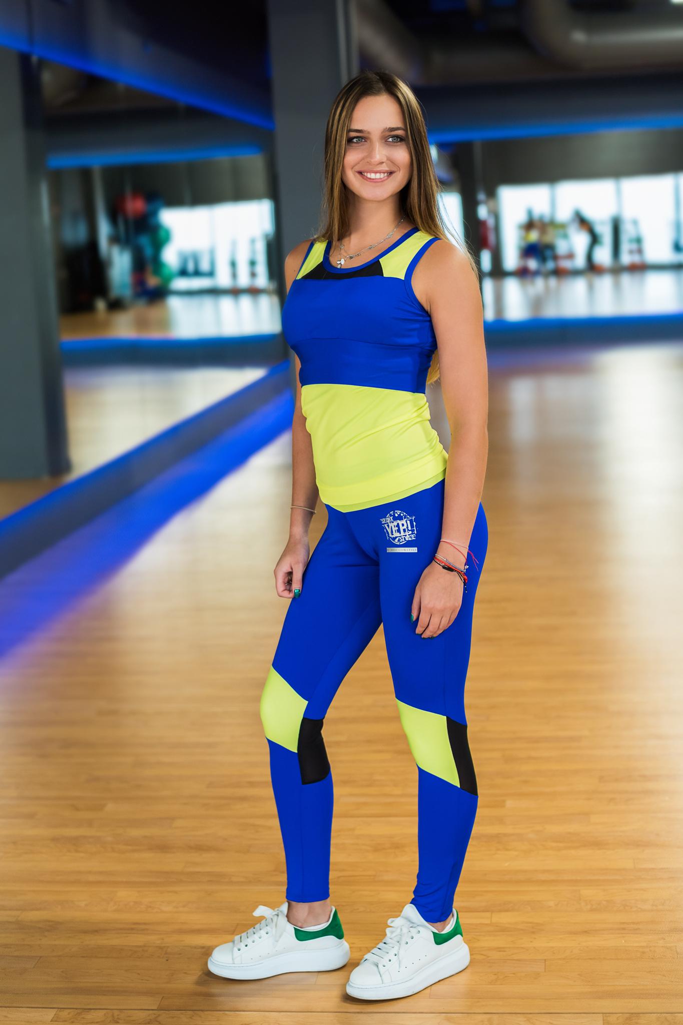 tamprės, leggings, sport bra