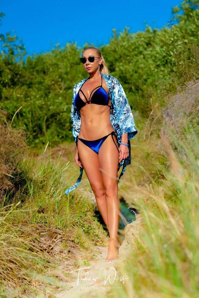velvet bikini, maudymosi kostiumelis